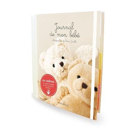 le Journal de mon bébé