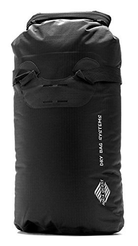 Aqua Quest TOTE Backpack - 100% Waterproof Day Pack 20L Dry Bag Ultra Light and Durable for Sports, Travel, School