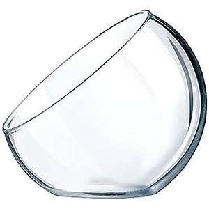Arcoroc Versatile Coppa di gelato guarnita 120ml, 6 Coppa