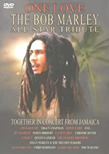 One Love - The Bob Marley All Star Tribute [1999] [DVD]