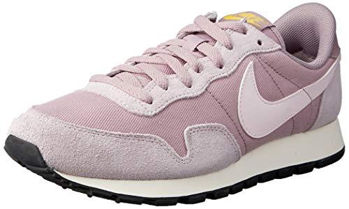 Nike W Air Pegasus '83, Scarpe da Corsa Donna, Multicolore (Plum Fog/Bleached Lilac/Purple Smoke 504) 38 EU