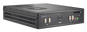 SHUTTLE Barebone SPC DS61 1.1 Sockel 1155 Core i7/