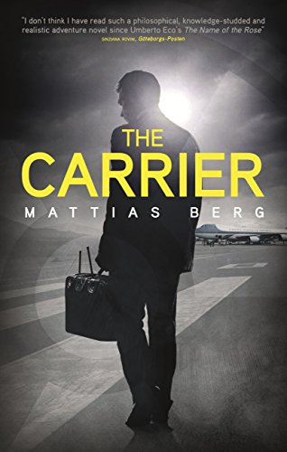 The Carrier (English Edition)