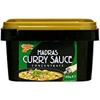 Goldfish Madras Original Curry Paste 405G