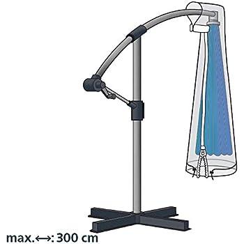 beo 980593 schutzh llen f r ampelschirme 3 4 m. Black Bedroom Furniture Sets. Home Design Ideas
