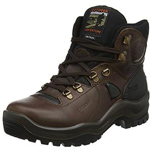 411Tf8hHHhL. SS300  - Grisport Unisex Adults 629 Dakar V.9 High Rise Hiking Boots
