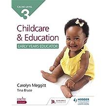 CACHE Level 3 Child Care and Education (Eurostars)
