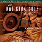 The Nat King Cole Collection (1998) Audio CD