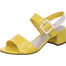 Suchergebnis auf für: Tamaris Sandaletten gelb