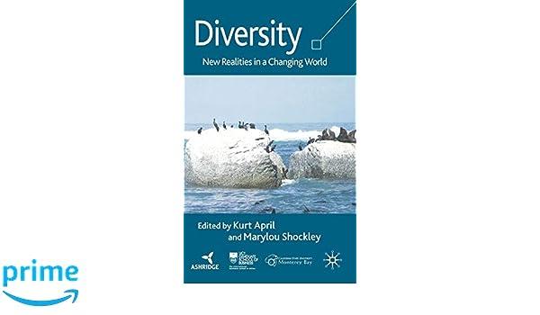 diversity april kurt shockley marylou