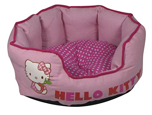 Hello Kitty Mascota Cama