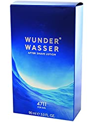 Image of 4711 Wunder Wasser After Shave Lotion for Men 90 ml - Comparsion Tool