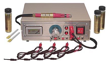 Epitron PR85M Kurzwellen-Epilation Gerät, Die beste Wahl für den geschäftigen Salon Haut Haarentfernung.