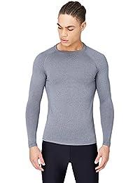 Activewear Maglia Sportiva Uomo