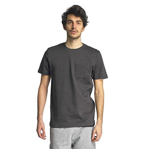 Jack & Jones Herren Oberteile / T-Shirt jcoPlayer Grau