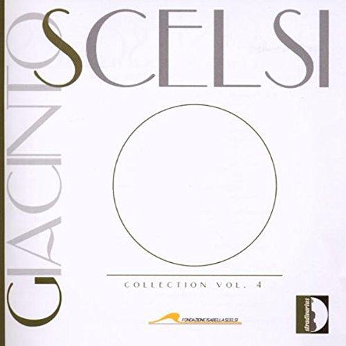 Scelsi Edition, vol. 4. Amato.