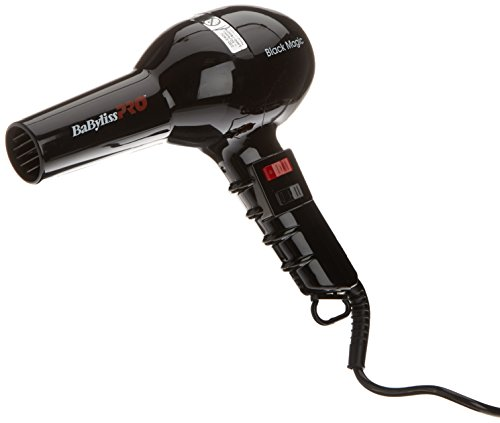 Babyliss Pro Black Magic Haartrockner