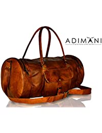 422f8a94672 Brown Gym Bags  Buy Brown Gym Bags online at best prices in India ...