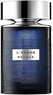 ROCHAS L'Homme Men's Eau de Toilette