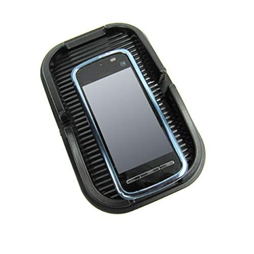 Nowear Auto-Armaturenbrett-klebrige Auflage-Matte Anti-Rutsch-Handy GPS-Halter Skidproof Interieur Zubehör Smartphones Ständer