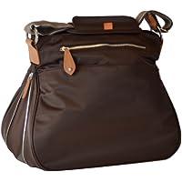 PacaPod Baby changing bag - Portland-chocolate