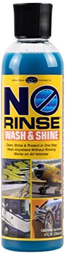 Optimum (NR2010C) No Rinse Wash & Shine