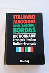 Italiano Maggiore - Dictionnaire Français Italien et Italien Français