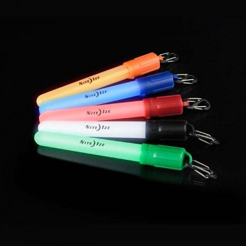 Nite Ize Glowstick-Mini Lampe Torche et éclairage pour Homme M Vert