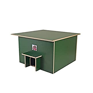 elmato 10876 hedgehog house weatherproof Elmato 10876 Hedgehog House Weatherproof 411Tq6PXqNL