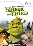 Shrek The Third (Wii) [Importado]