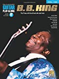 Guitar Play-Along Vol.100 Bb King + Cd