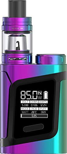 SMOK AL85 TC Kit Iniziale di Sigarette Elettronica Alien Baby (Pieno di colori) SMOK RHA 85 Kit