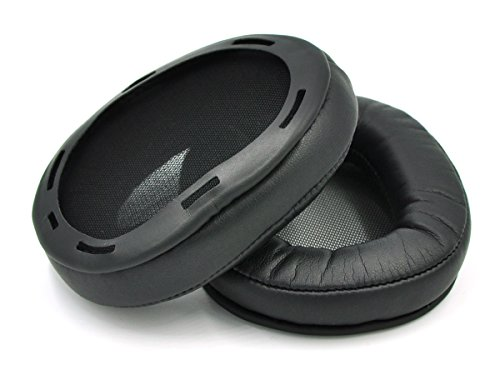 WEWOM 2 Spare Ear Pads Sony MDR 1