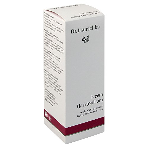 Dr. Hauschka: Revitalising Hair and Scalp Tonic (100 ml)