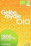 Nutrisanté Bio Gelée Royale Ampoules 10 x 1800 mg