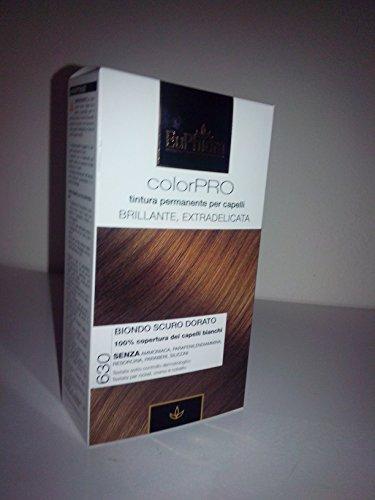 Tintura per capelli - BIONDO SCURO DORATO - EuPhidra