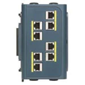 Cisco IEM-3000-8TM= Carte réseau PCI express