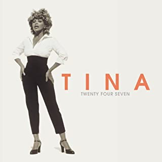 Twenty Four Seven by Tina Turner (B00002R0M2) | Amazon Products