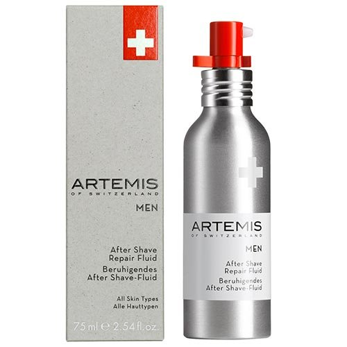 Artemis of Switzerland Men After Shave Repair Fluid