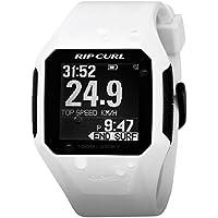 RIP CURL Reloj GPS color blanco