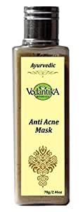 Vedantika Herbals Ayurvedic Anti Acne Mask 70 Gms