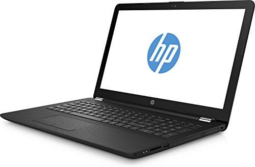 HP 15- bw094AU 15.6-inch HD Laptop (AMD A9-9420/4GB DDR4/1TB HDD/DOS/AMD R5 Graphics) Sparkling Black