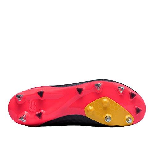 New Balance Fußballschuhe Visaro Pro SG galaxy-bright cherry-firefly (MSVROSGC)