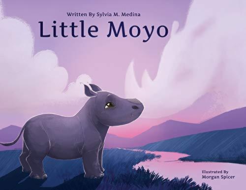 Little Moyo - Paperback: Baby Animal Environmental Heroes