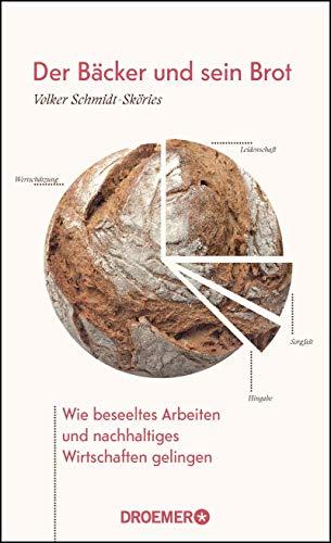 Der Bäcker und sein Brot: Wie beseeltes Arbeiten und nachhaltiges Wirtschaften gelingen Bäcker-brot