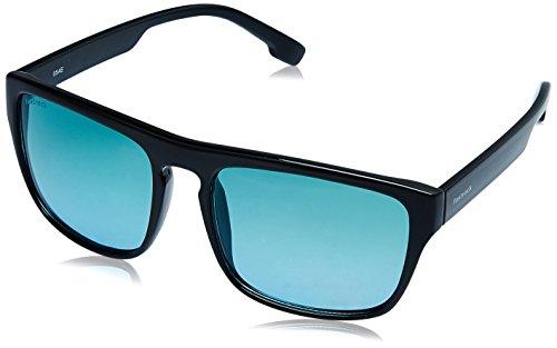 Fastrack Sport Men\'s Sunglasses - (P264BU1 56 Blue)