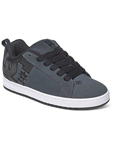 Dc Shoes Court Graffik S M - Sneaker, , taglia Grey
