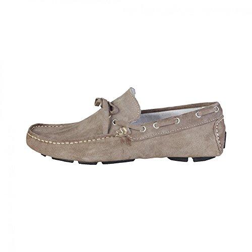 Made in Italia - PIETRO Mocassins Homme Glisser Sur Loafer Chaussures