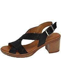 Meses Zapatos Últimos Urban Paula esSandalias Para Tres Amazon GLUMzVpqS