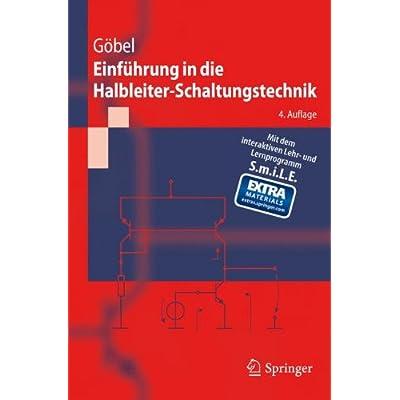 PDF] Einführung in die Halbleiter-Schaltungstechnik (Springer ...